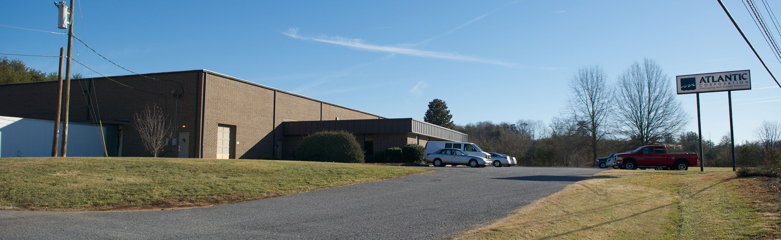 Hickory, NC - Atlantic Packaging Branch