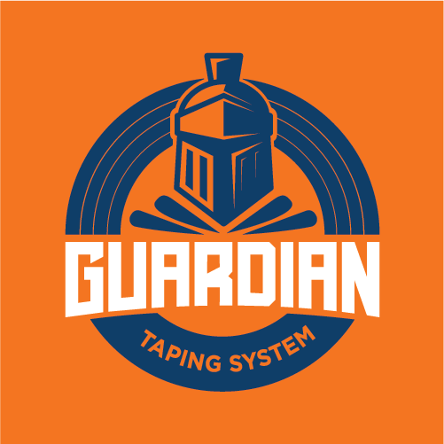 Spotlight on the Guardian Taping System
