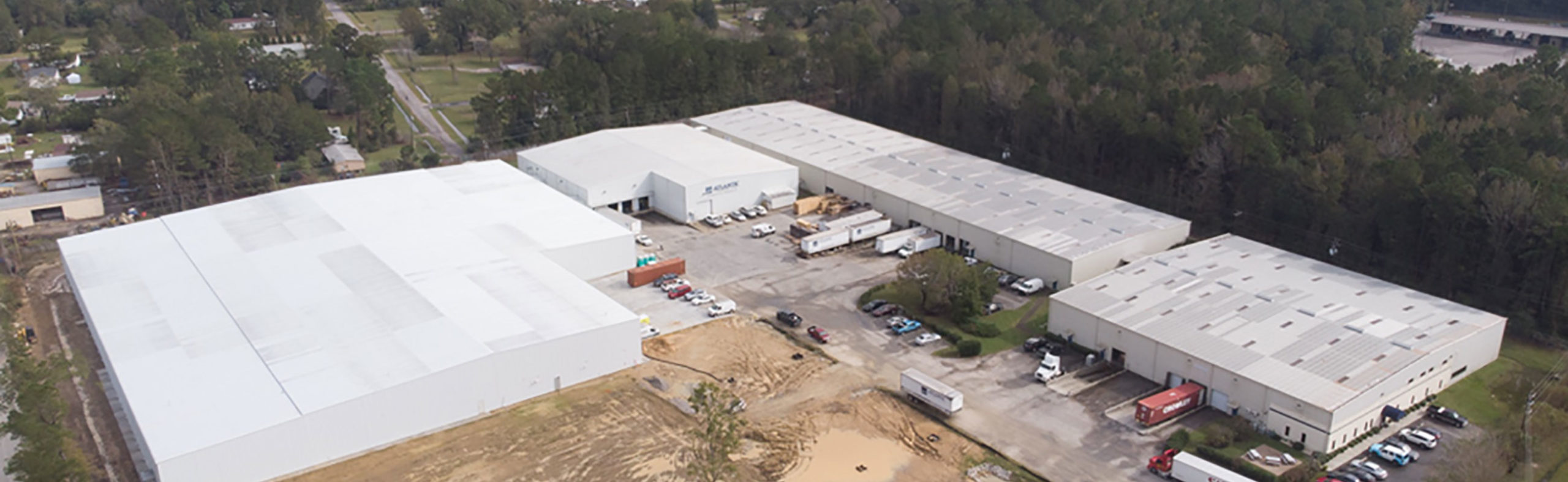 Charleston/Summerville, SC - Packaging Paper Converting Facility
