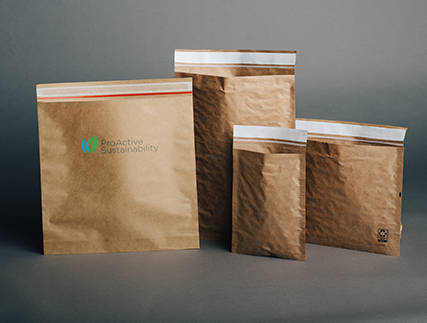 ECO MAILER Collection