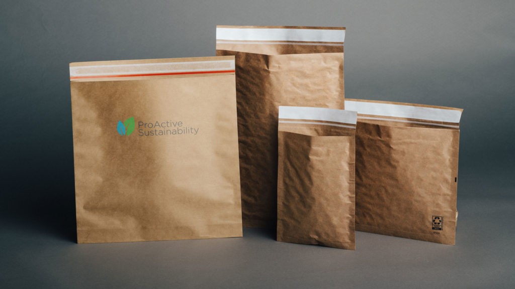 Eco-Mailer Collection