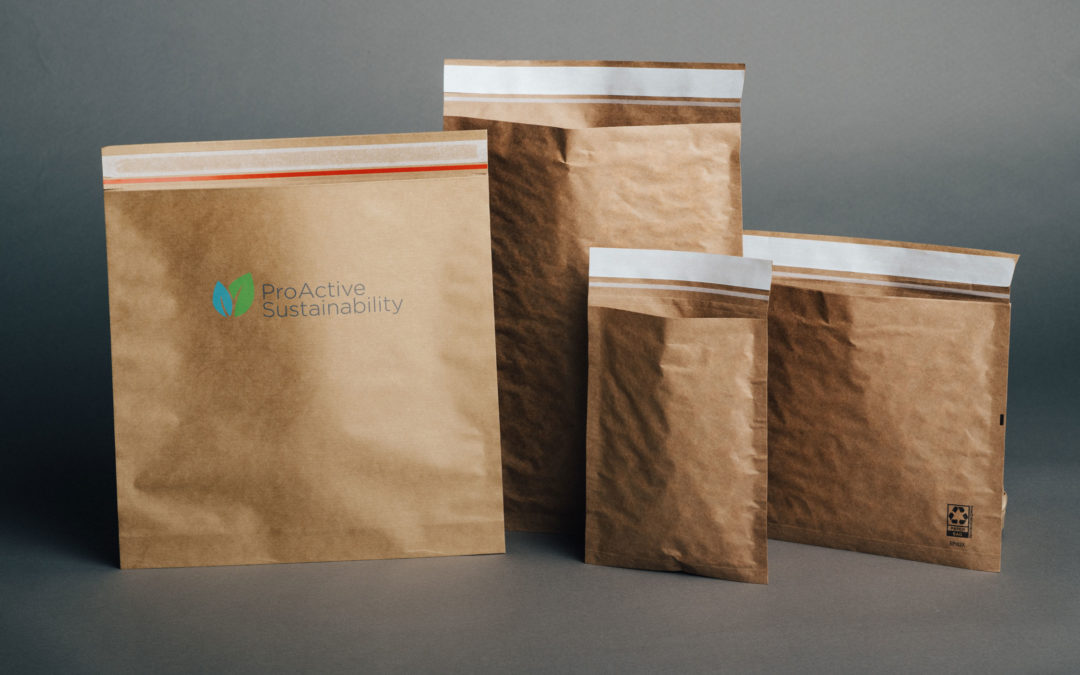 New! Curbside Recyclable Mailers